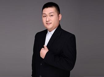 汪虹志(金牌讲师)